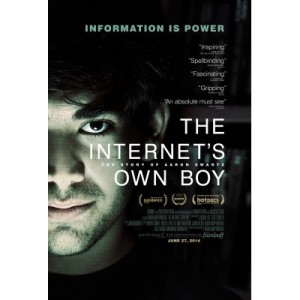 The Internets Own Boy-The Story Of Aaron Swartz