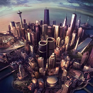FOO FIGHTERS-SONIC HIGHWAYS