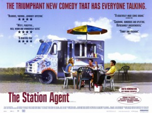 The Station-Agent
