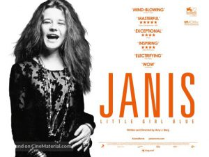 Janis- Little Girl Blue