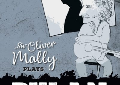 """Sir"" Oliver Mally plays Dylan"